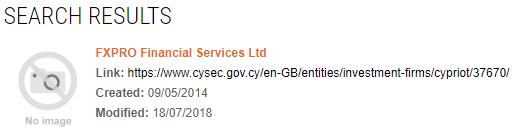 cysec监管查询_塞浦路斯证监会(CySEC)监管查询官网