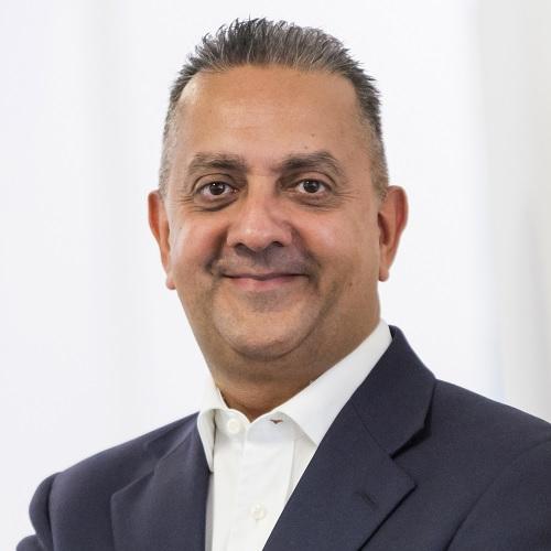 CFH Clearing的Paul Jackson加入IS Prime团队担任销售总监