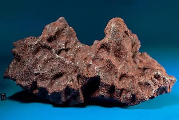 陨石价值是多少 多少钱一克