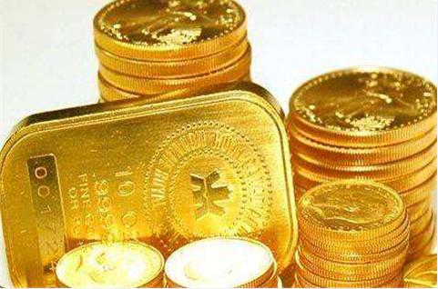 现货黄金投资变化原因