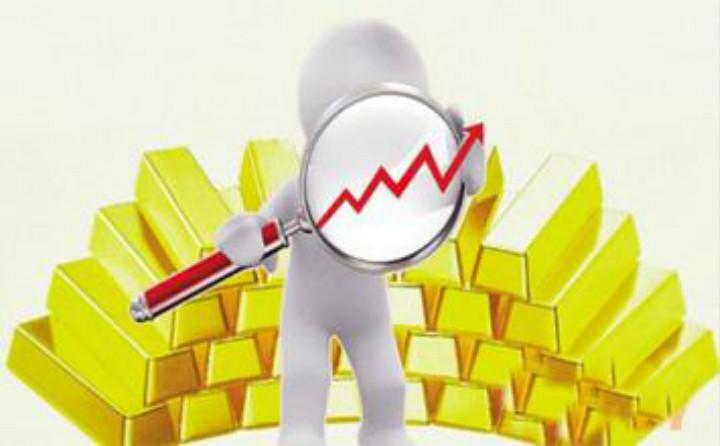 黄金投资的优势