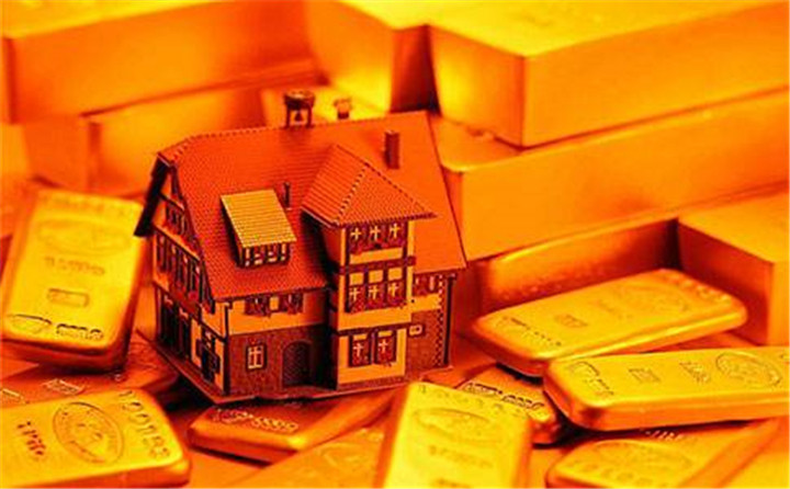 怎么买国际市场的黄金?