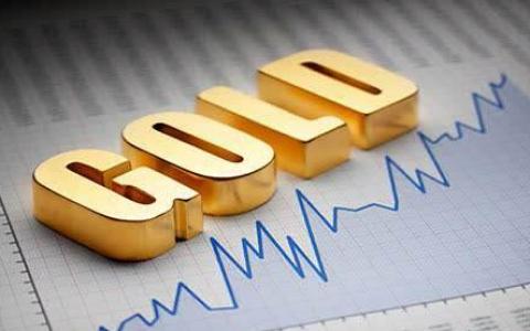 黄金T+D创新高 避险情绪依旧高涨