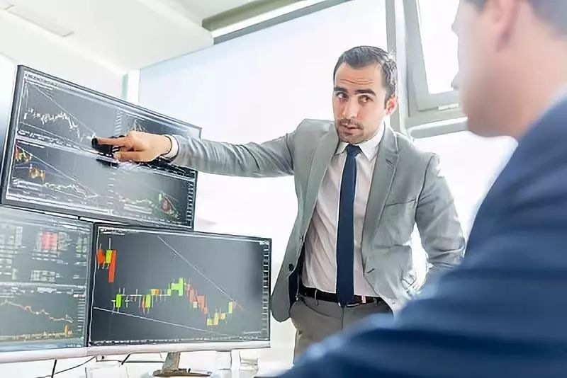 外汇交易是所有人的最佳投资。