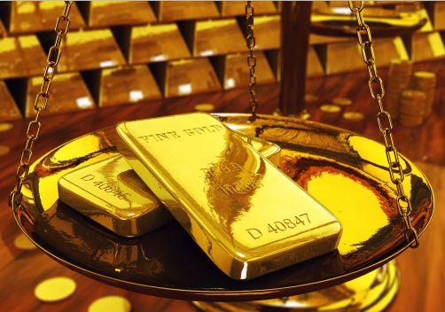 上海黄金期货交易平台,上海黄金交易所多少钱可以炒黄金