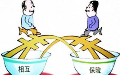 中国外汇|何谓再融资保险,保险的融资功能