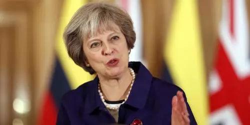 英国与欧盟就脱欧达成一致,英镑兑美元一度大涨逾1%