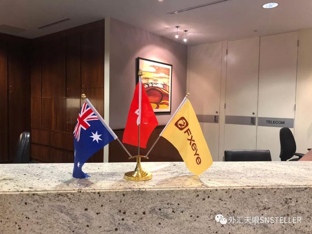 ig集团外汇官网,走访了IG澳洲持牌公司