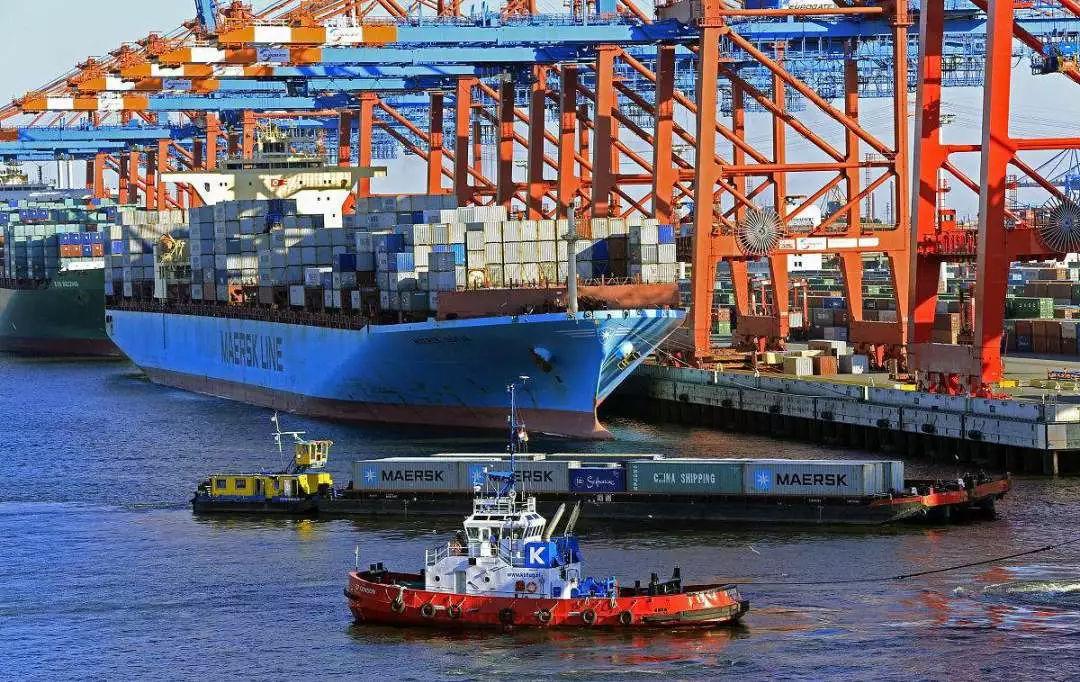 中美贸易争端前景未明,美对华贸易逆差超400亿元