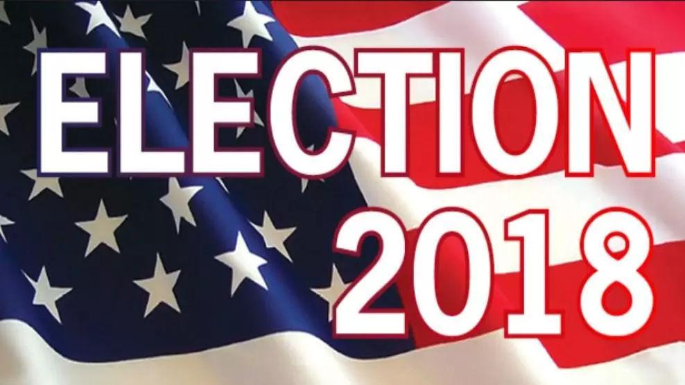什么是美国中期选举?中期选举有哪些党派角逐?