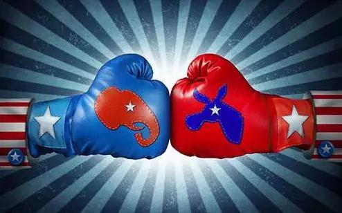深度解读:美国中期中选前的预测,万一民调又错了怎么办?