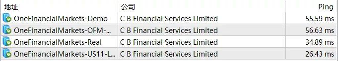 英国欧福市场是黑平台吗?欧福市场外汇平台评测报告