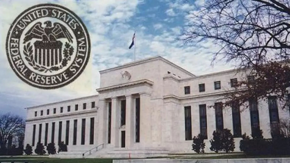 美联储公布利率决议及政策声明