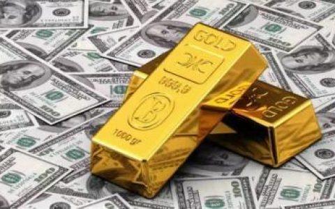 美元加息对黄金的影响,美元加息对黄金的影响有哪些方面