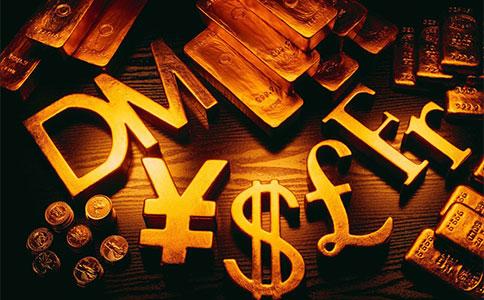 圆汇外汇:金价延续区间调整,短线方向不明朗