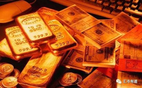 今日黄金贵金属交易策略