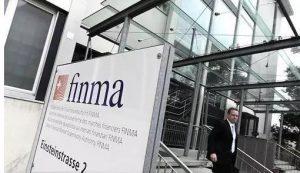 瑞士FINMA将提供一种新牌照, 允许非银行机构接受1亿瑞士法郎