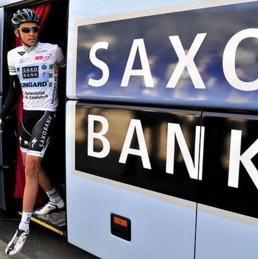 交易平台 盛宝银行saxo bank