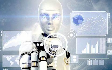 量化交易机器人的外汇新一代算法