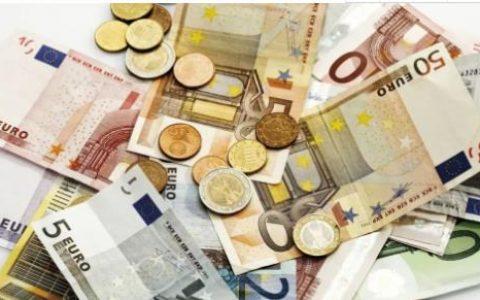 今日外汇分析:PMI数据疲弱,欧元下挫!