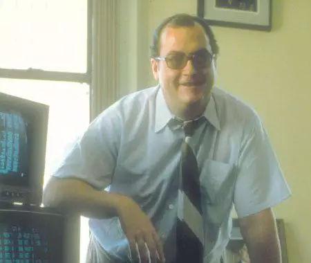 真正的外汇交易高手,Richard Dennis(理查德·丹尼斯)