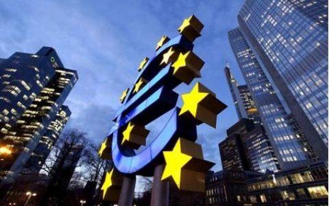 欧洲央行终于要退出QE了?欧元/美元闻讯翻红并持续走高