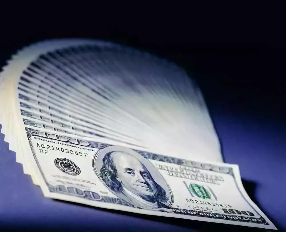 【外汇学堂】美元与美元指数