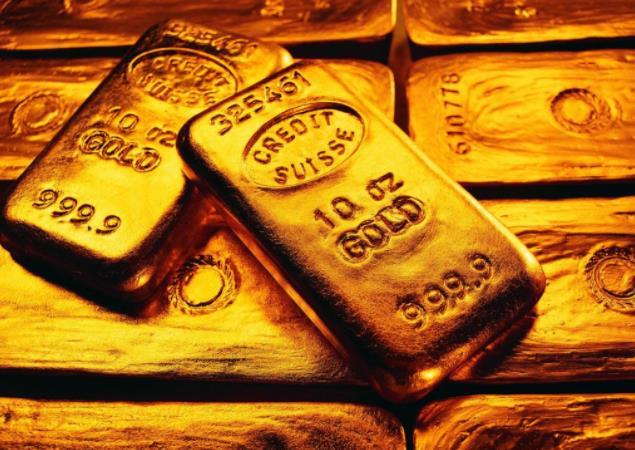 黄金交易术语
