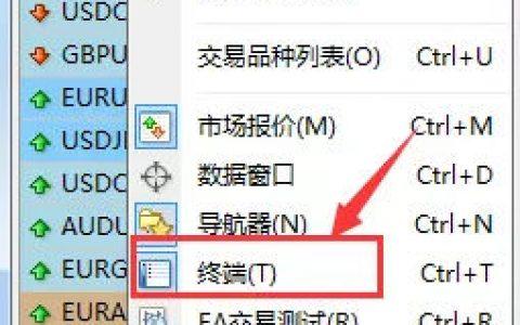 MT4上订单消失了该怎么处理,外汇软件订单消失了是怎么办