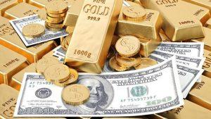 CPI通胀不看好,黄金美元怎么走!