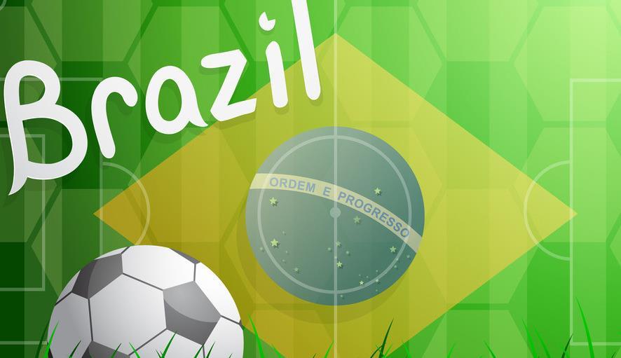 美元对巴西的影响