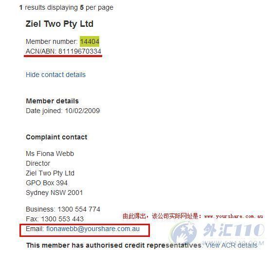 ZAPFX外汇虚假宣传,没有实际的办公地址