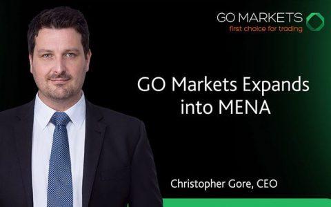 GO Markets最新消息,规模扩展到中东和北非地区