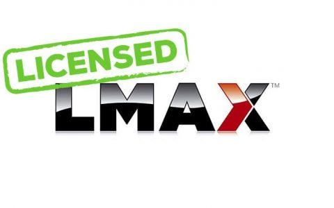 加密货币交易所LMAX Digital宣布获得(GFSC)的(DLT)许可