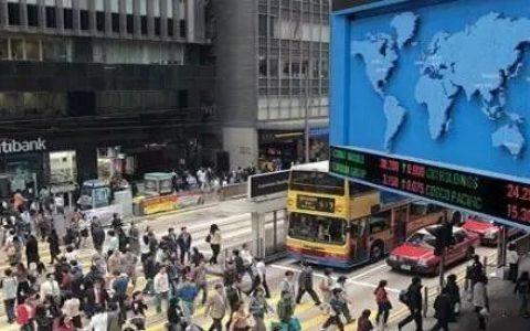 香港外汇市场详细介绍,不存在外汇管制的自由港湾