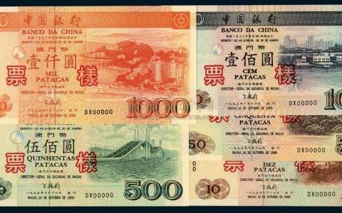 如何兑换澳门币?澳门币兑人民币汇率查询