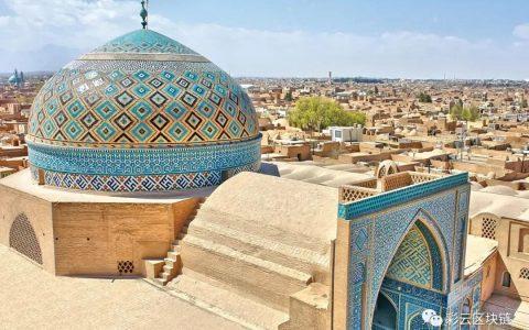 伊朗人违抗非法挖矿警告并分享了清真寺内比特币矿机照片