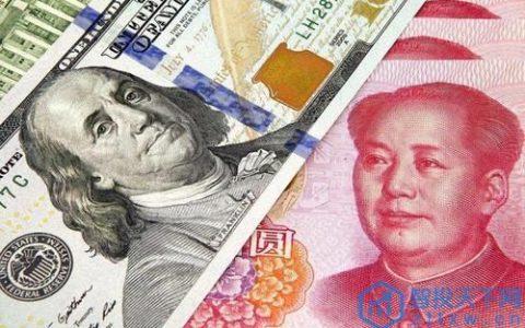 人民币兑换美元的汇率及注意事项