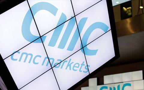 CMC外汇市场利润下降9倍以上,收入下降30%