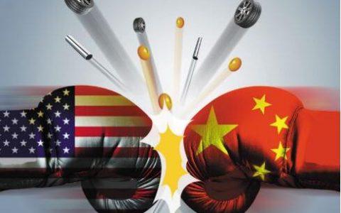 中美重启经贸磋商 但美元上涨动力不足