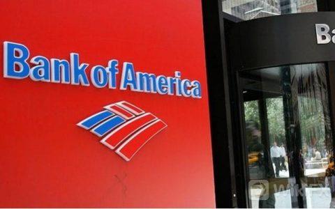 美国银行适用于多层加密钱包专利