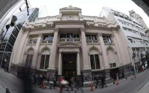 货币危机!阿根廷实施外汇管制,或再陷债务违约并殃及拉美