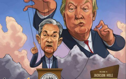 """特朗普提名的理事人选还没获批就打算""""招安""""美联储!"""