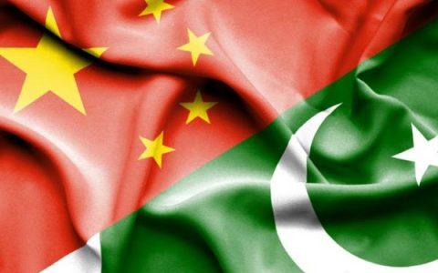 中国计划向巴基斯坦发展项目投资10亿美元