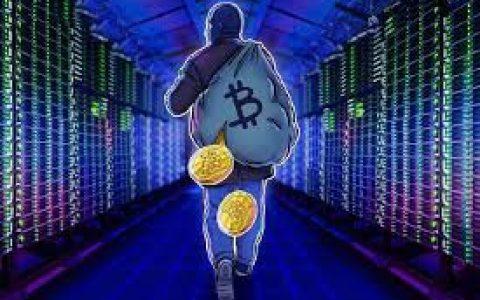 很多网友留言:比特币被骗去哪里报案?