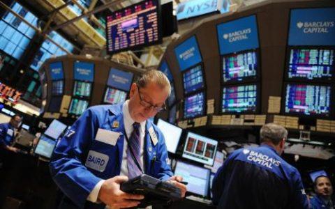 外汇交易市场有哪些