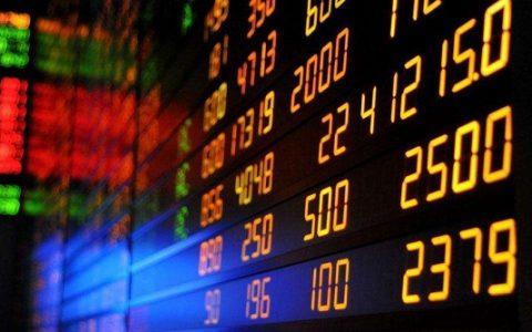 股票外汇对比分析