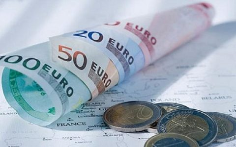 汇市评论:欧银决议前欧元疲弱