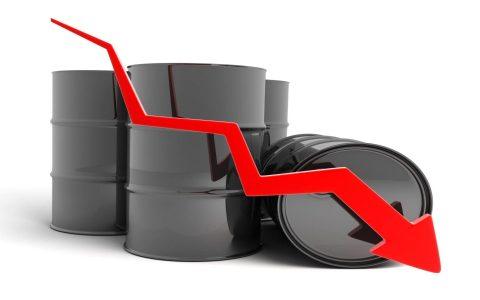 油价上周创出今年以来最大单周跌幅