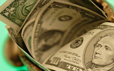美元指数本周仍位于相同区间